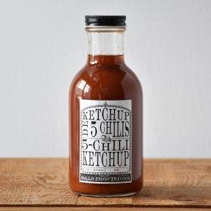 5-chili-ketchup